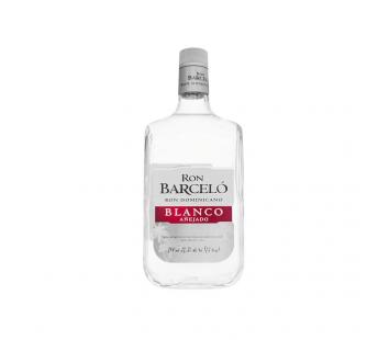 Rom Barcelo Blanco (0.7L, 37.5%)