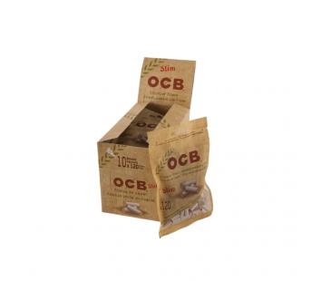Filtre OCB biodegradabile Slim (120)