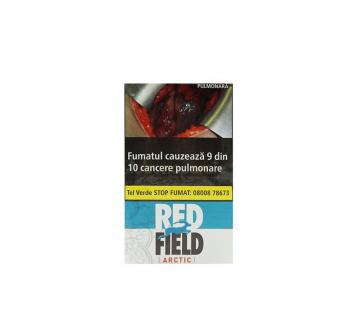 Tutun de pipa Red Field Arctic (20g)