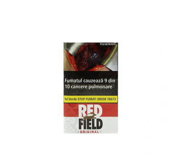 Tutun de pipa Red Field Diet Original (20g)