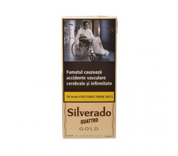 Tigari de foi Silverado Quattro Gold (4)