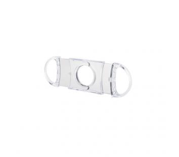 Cutter Angelo plastic 2 lame 60 RG (transparent)