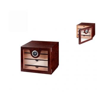 Umidor Cigar Cabinet Brown M