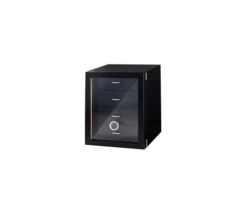 Umidor Angelo Cigar Cabinet (negru)
