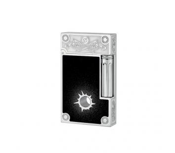 Bricheta L2 CWW Premium Black&Silver S.T. Dupont