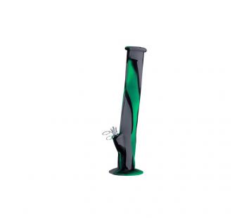 Bong Dreamliner Silicon (black/green)