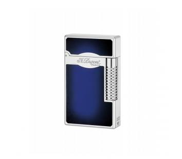 Bricheta Le Grand Sunburst Blue S.T. Dupont