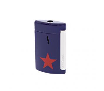 Bricheta Minijet Blue Red Star S.T. Dupont