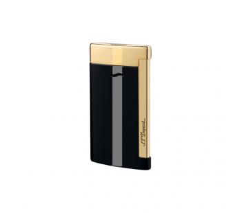 Bricheta Slim 7 Black&Gold S.T. Dupont