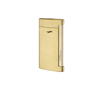 Bricheta Slim 7 Brushed Gold S.T. Dupont