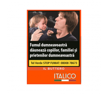 Tigari de foi Ambasciator Italico Il Buttero (5)