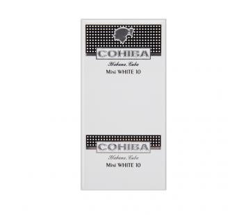 Tigari de foi Cohiba White Mini (10)