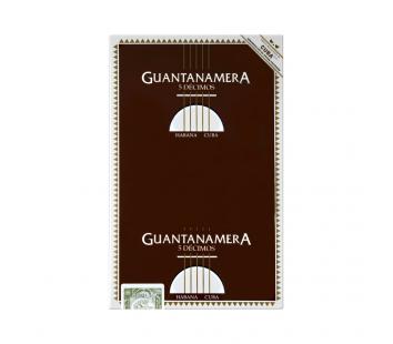 Tigari de foi Guantanamera Decimos (5)