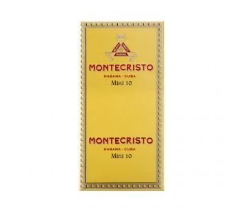 Tigari de foi Montecristo Mini (10)