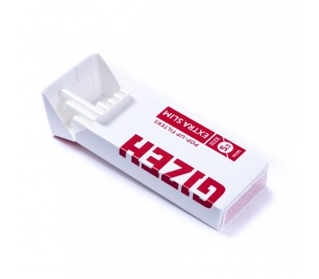 Filtre Gizeh Extra Slim Pop-Up (126)