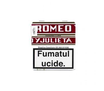 Tigari de foi Romeo y Julieta Mini (20)