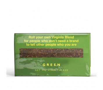 Tutun de rulat Mac Baren For People Virginia Blend (35g)
