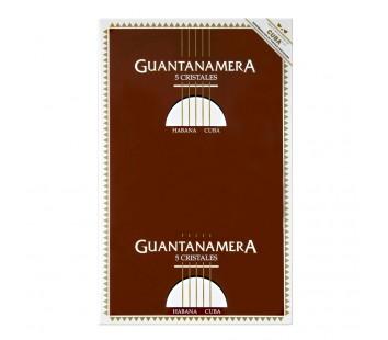 Tigari de foi Guantanamera Cristales (5)