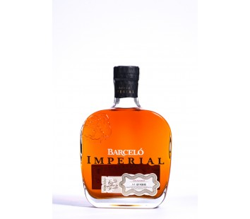Rom Barcelo Imperial (0.7L, 38%)