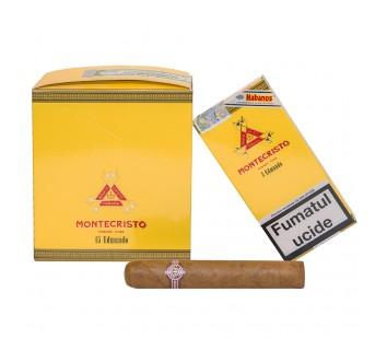 Trabucuri Montecristo Edmundo (3)
