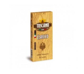 Tigari de foi Toscano Classico (5)