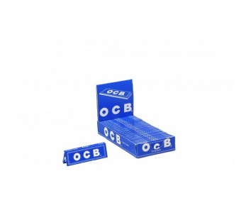 Foite OCB Standard Blue 70 mm