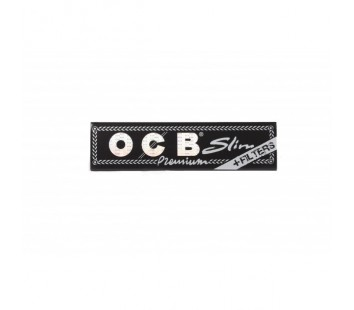 Foite OCB Slim + Filtre 110 mm