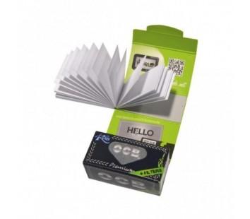 Foite OCB Rolls + Filtre Carton (4m)