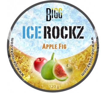 Aroma narghilea Ice Rockz / Apple (120g)
