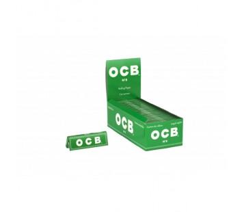 Foite OCB Standard No.8 70 mm