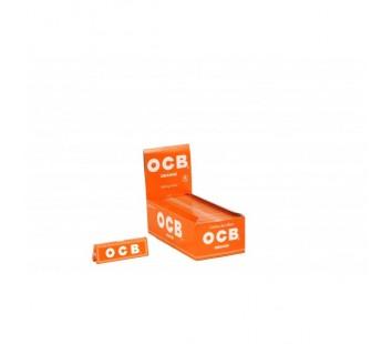 Foite OCB Standard Orange 70 mm