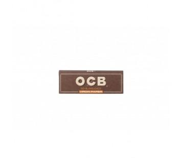 Foite OCB Virgin Standard 70 mm