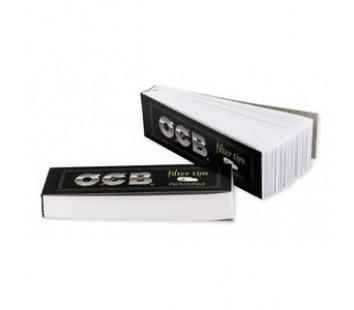 Filtre OCB Carton 18 mm (50)