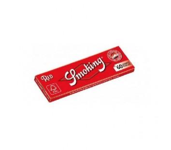 Foite Smoking Regular Red (60)