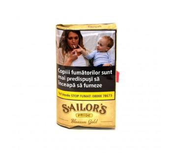 Tutun de pipa Sailor's Pride Blossom Gold (25g)