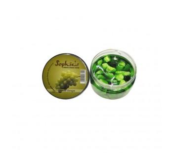 Pietre pentru narghilea Sophies Green Grape (100 g)