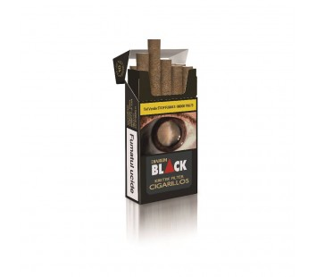 Tigari de foi Djarum Black Filter (10)