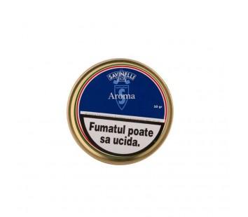 Tutun de pipa Savinelli Aroma Blue (50g)
