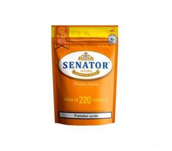 Tutun de rulat Senator Golden Extra Volume (110g)
