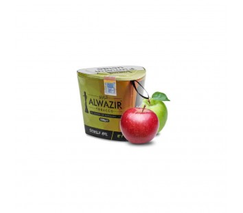 Tutun de narghilea Alwazir Double Apple (250 g)