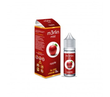 Lichid Merlin Mist Apple 20 mg (10 ml)
