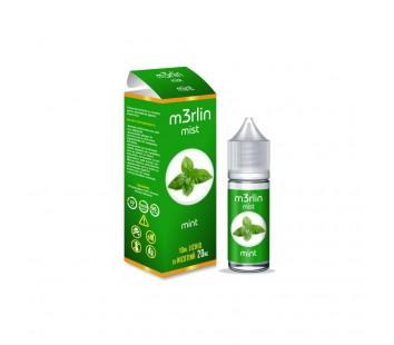 Lichid Merlin Mist Mint 20 mg (10 ml)