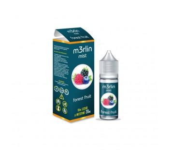 Lichid Merlin Mist Forest Fruit 20 mg (10 ml)