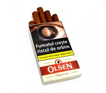 Tigari de foi Olsen (5)
