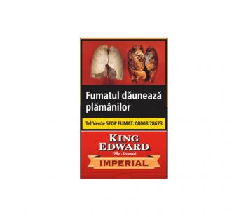 Tigari de foi King Edward Imperial (5)