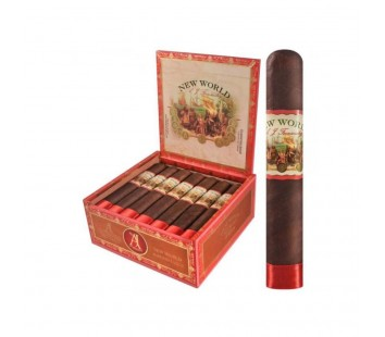 Trabucuri AJ Fernandez New World Navegante Robusto (21)