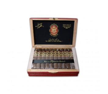 Trabucuri Arturo Fuente Don Carlos Eye of the Shark (20)