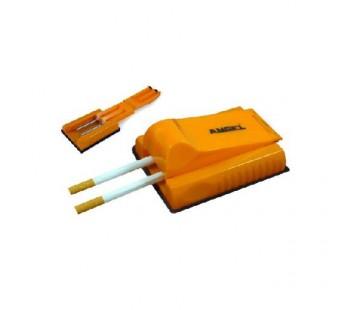 Injector pentru Tigarete Angel Dublu (portocaliu)