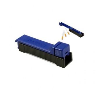 Injector pentru Tigarete Angel Simplu (albastru)