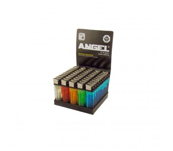 Bricheta Angel Disposable Transparent (5 culori)